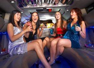 limousine-dames