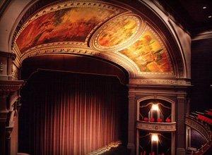 limousine-theatre