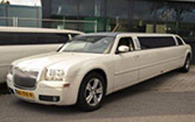 Chrysler 300 C Tuxedo