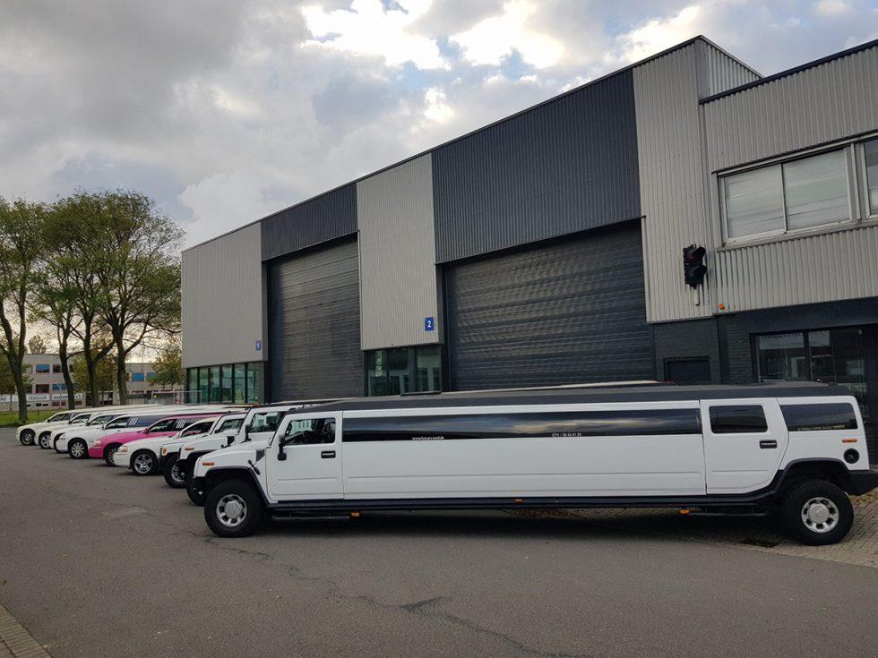 limousine-amsterdam